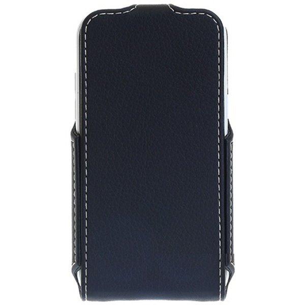 Купить Чехол RP для Galaxy J120 Flip Case Black