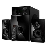 Акустична система 2.1 SVEN MS-2100 black (20100036)
