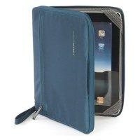 Чехол для планшета Tucano iPad 3Gen Work_In (Blue) (WOIN-IP23-B)