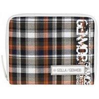 Чехол для iPad all Golla SLEEVE SLIM G1306 GLASGO - plaid (G1306)
