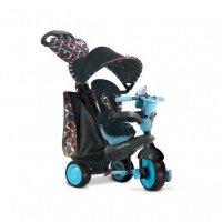 Детский велосипед Smart Trike BOUTIGUE 4в1 (8005102)
