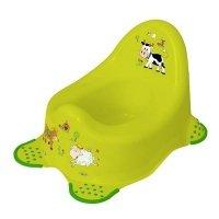 Горшок Prima-Baby Funny Farm (8722.274)