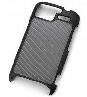 Аксессуары HTC Чехол HTC HC C620 Sensation Plastic Hard Shell (99H10324-00)