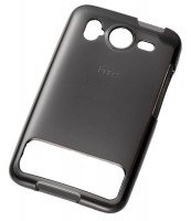 Аксессуары HTC Чехол HTC TP C550 Desire HD Plastic (99H10174-00)