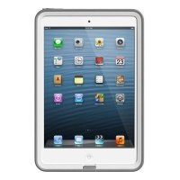 Чехол iPad mini LIFEPROOF Fre White (белый) (1406-02)
