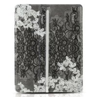 Чехол ODOYO X JOHANNA HO Ipad Gen EVENING LACE (PA590EL)