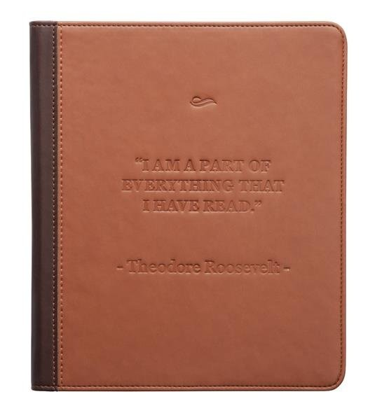 Купить Чехолдляэлектроннойкниги PocketBook Classic для PB840, коричневый (PBPUC-840-BR)