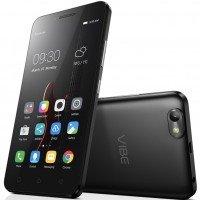 Смартфон Lenovo Vibe C A2020 Black