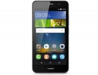 Смартфон Huawei Y6 Pro DS Gray