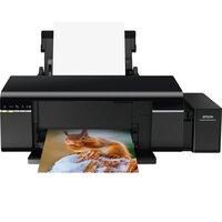 Принтер струменевий Epson L805 Фабрика друку з Wi-Fi