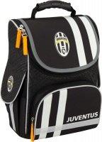 Рюкзак школьный Kite каркасный Juventus (JV16-501S)