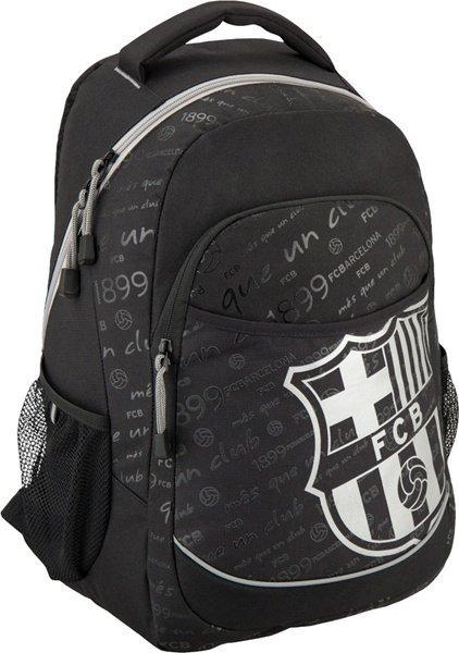 f520fcc3e571 Рюкзак шкільний Kite 820 FC Barcelona для хлопчиків (BC15-820L)фото1