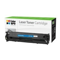 Картридж лазерный ColorWay для CANON LBP-7100Cn/7110CW magenta (CW-C731MM)