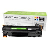 Картридж лазерный ColorWay для HP, CE285A/CANON 725 Universal (CW-H285M)