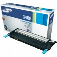 Картридж лазерный ColorWay для Samsung CLP310/CLP315/CLP320 Cyan (CW-S407CM)
