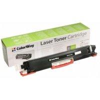 Картридж лазерный ColorWay для HP LJ Pro CP1025 Black (CW-H310BKM)