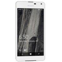 Смартфон Microsoft Lumia 650 SS White