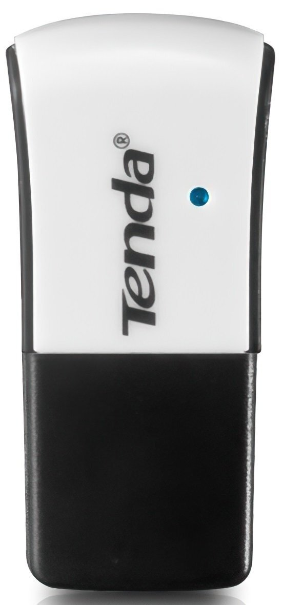 Wi-Fi USB адаптер TENDA W311M фото