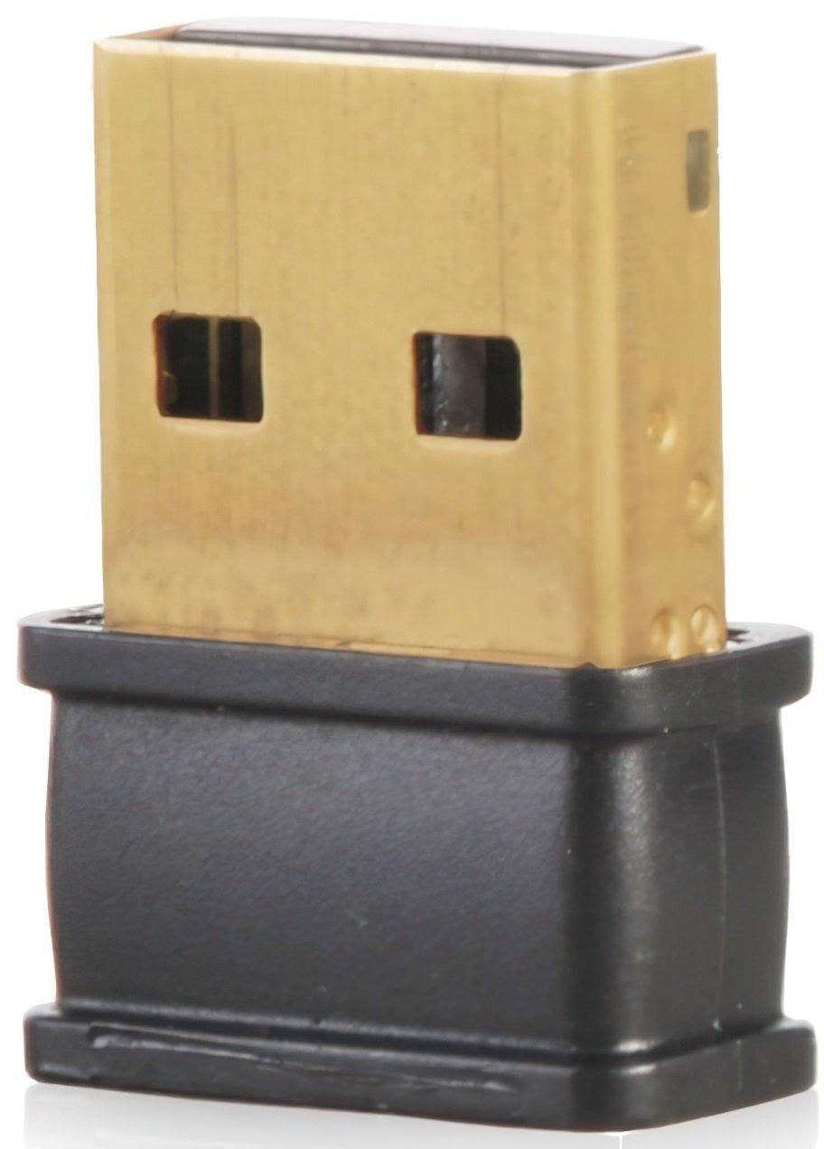 Wi-Fi USB адаптер TENDA W311Miфото