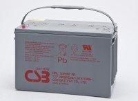 Батарея CSB 12V 100Ah HRL12390WFR