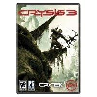Игра PC Crysis 3