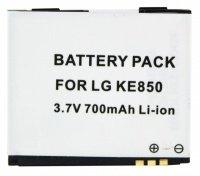 Акумулятор PowerPlant LG IP-A750 (KE850 PRADA, KG99, KE820)
