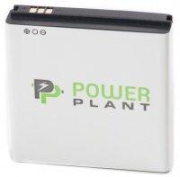 Акумулятор PowerPlant Samsung i9000 (Galaxy S), EPIC 4G, High Capacy