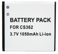 Акумулятор PowerPlant Huawei HB5I1 (CS362, C8300, C6200, C6110, G6150, G7010)
