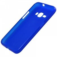Чехол Pro-case для Galaxy J120 TPU Blue