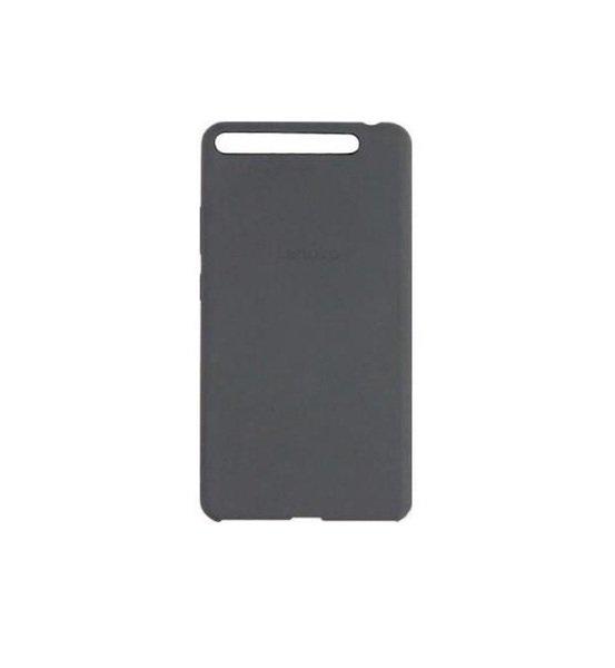 Купить Чехол для Lenovo Phab 750 / TAB 3 Plus 7703X Back c&f Gray