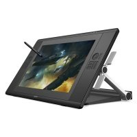 Монитор-планшет Wacom Cintiq 24 HD Interactive Pen Display