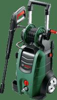 Минимойка высокого давления Bosch AQT 45-14X с насадкой для мытья террас