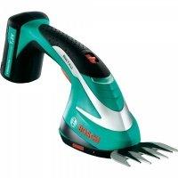 Ножницы для травы аккумуляторные Bosch AGS 7.2 LI
