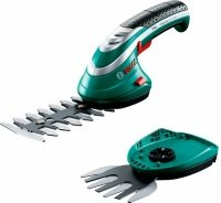Ножницы для кустов и травы аккумуляторные Bosch ISIO 3