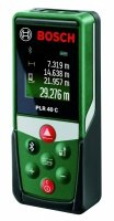 Дальномер Bosch PLR 40 C