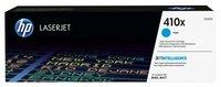 Картридж лазерный HP 410X CLJ Pro M377/M452/M477 Cyan,5000 стр (CF411X)