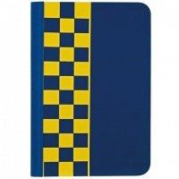 Чехол Ozaki для планшета iPad mini O!coat Pattern Checker