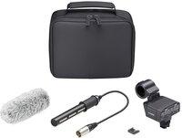Адаптер Sony XLR-K2M+мікрофон (XLRK2M.CE)