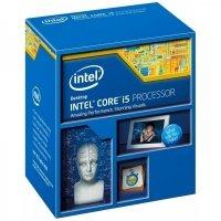Процесор Intel Core i5-4570T 2.9GHz/5GT/s/4MB (BX80646I54570T) s1150 BOX