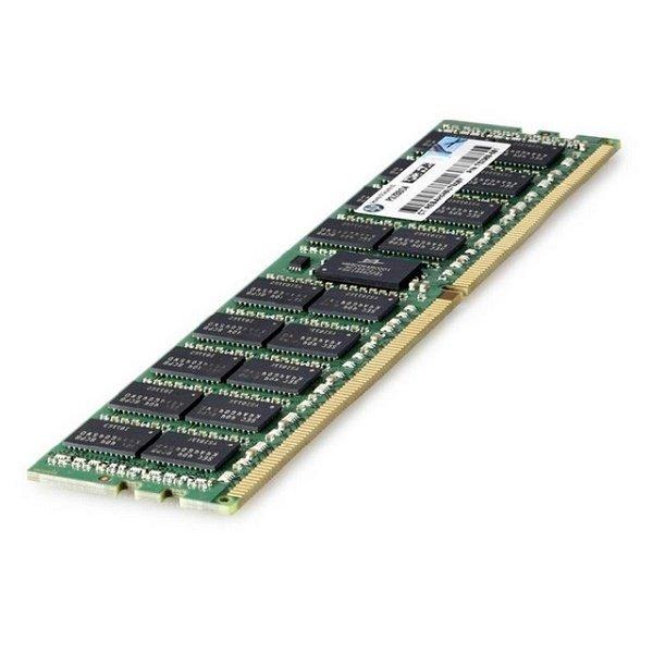 Купить Память серверная HP DDR4 2133 8GB 2Rx8 PC4-2133P-R Kit (759934-B21)