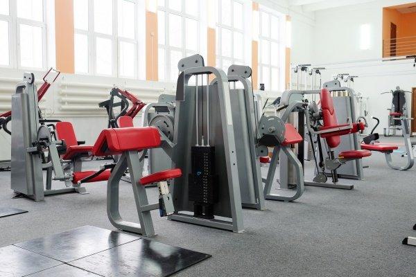 Сборка спортивного тренажера стоимостью от 50000 грн