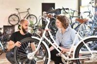 Сборка велосипеда стоимостью от 50000 грн