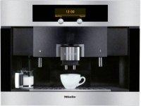 Встраиваемая кофеварка Miele CVA 4060