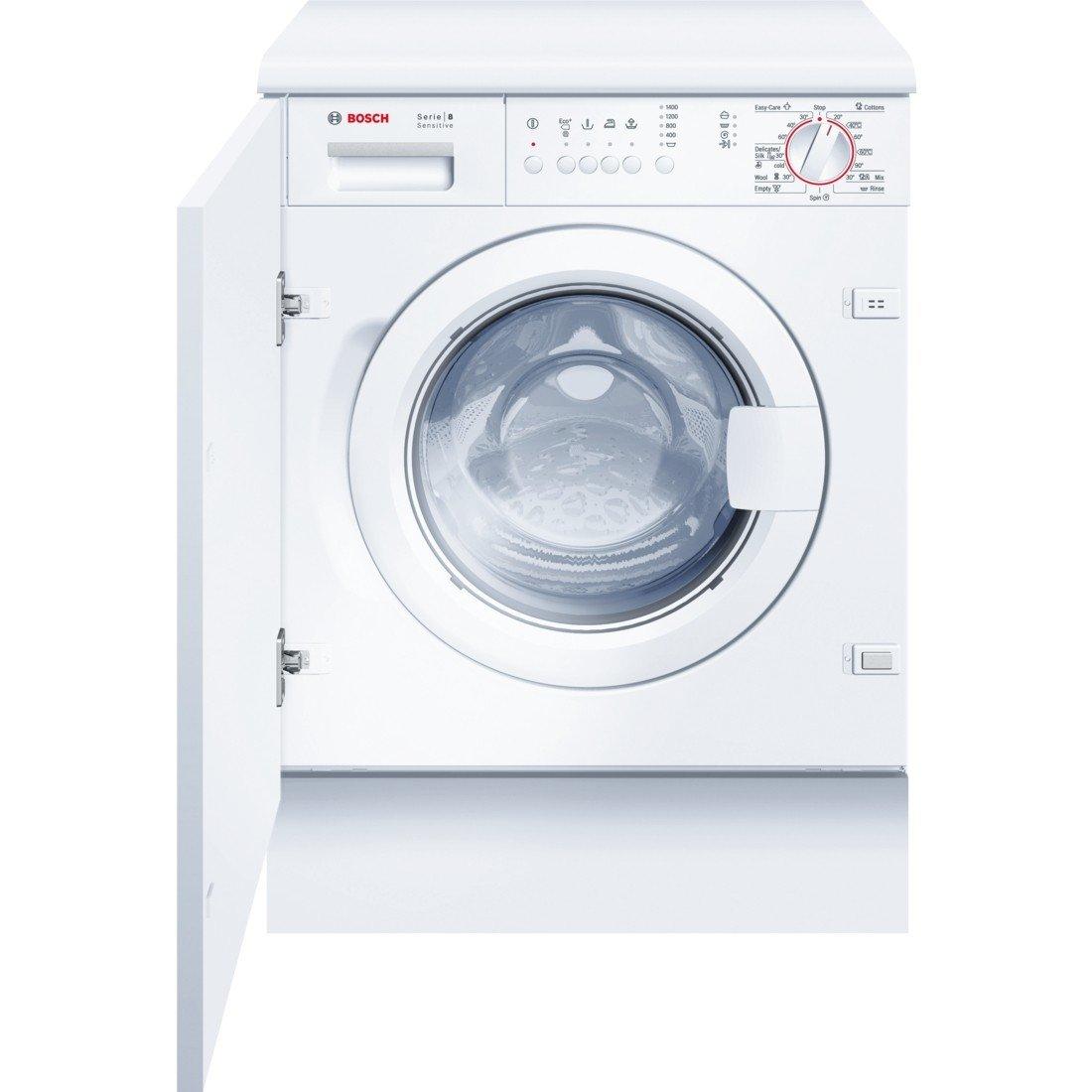 ≡ Пральна машина Bosch WIS28141EU – купити в Києві  4825f6e07812e