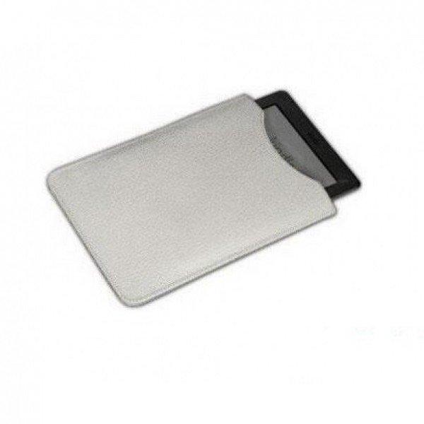 Купить Чехол для электронной книги PocketBook А10 leather texture, White, SB
