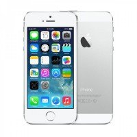 Смартфон Apple iPhone 5S 16 GB CPO Silver