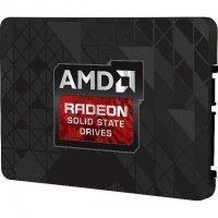 "SSD накопитель AMD Radeon 480GB 2.5"" SATA (R3SL480G)"