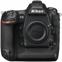 Фотоаппарат NIKON D5 Body (CompactFlach) (VBA460BE)
