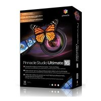 ПЗ Pinnacle Studio 16 Ultimate RU