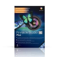 ПО Corel Pinnacle Studio 16 Plus (9900-65284-00)